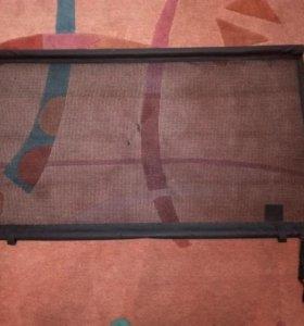 Разделительная сетка в багажник Тигуан оригинал