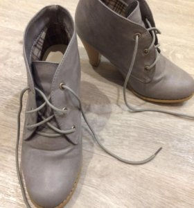 Ботинки, 36 размер