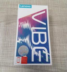 Смартфон Lenovo Vibe S1 Lite