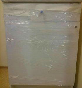 Кухонный шкафчик с ящиком