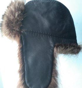 Зимняя шапка (ушанка) СРОЧНО!!!
