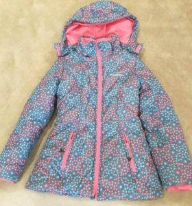 Куртка зимняя 134 р. Outventure