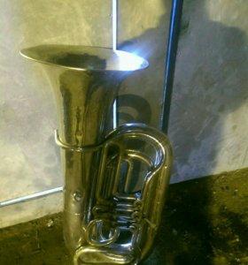 Труба музыкальная