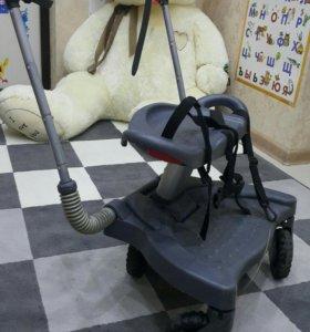Buggy board (подставка для второго ребенка)