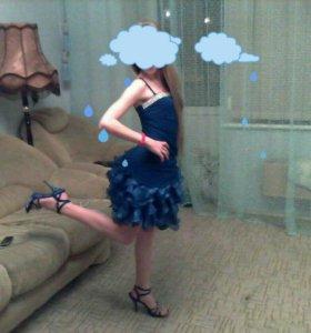 Платье+подарок-босоножки