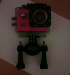 HD1080P Камера для подводной сьемки.
