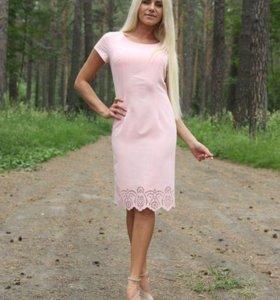платье 46-48рр НОВОЕ