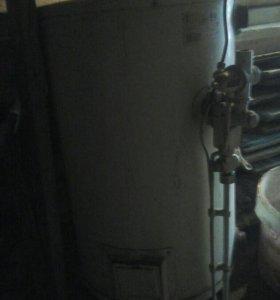 Газовый котёл АОГВ-11,6-3