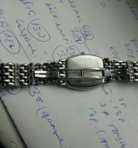Часы Raymond toccato 5573