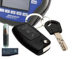Транспондеры ( чипы ) иммобилайзера, авто ключи