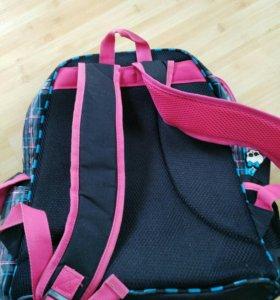 Рюкзак + сумка