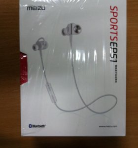 Meizu Sports EP 51 Bluetooth гарнитура