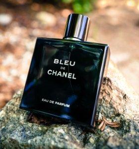 "Chanel ""Bleu De Chanel"" for men 100ml"
