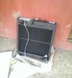 Радиатор vm motori 11202094F