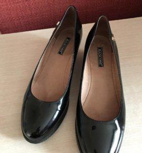 Туфли женские BASCONI (ИТАЛИЯ)