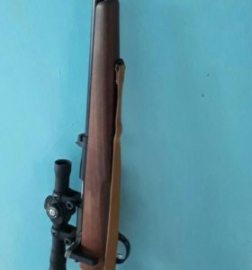 Чехол от Охотничьего ружья