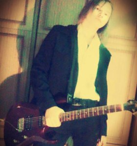 Обучение игре на гитаре; электрогитаре.