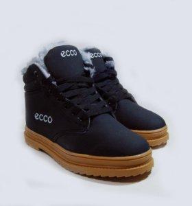 Зимняя обувь. Размеры с 36 по 42