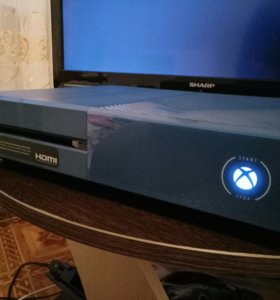 Xbox One Forza Limited Edition 1TB