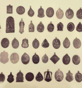 Медальоны буддизм
