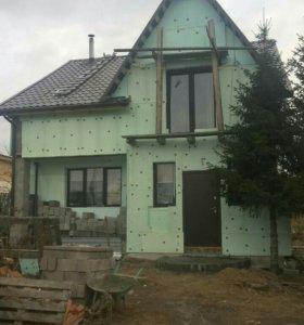 Дом, 145 м²