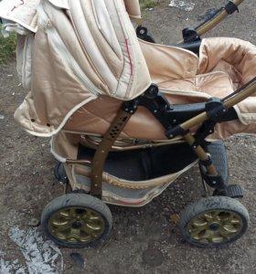 Детская коляска Adamex 4 ALL