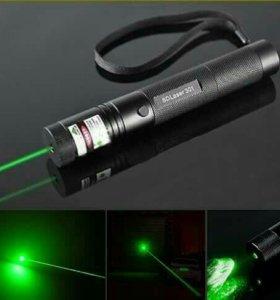 Професиональный лазер