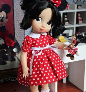 Куклы 41 см Animators (Дисней)