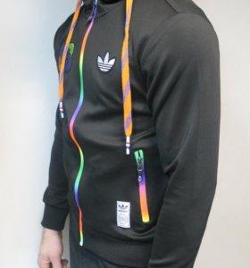 Новая мастерка Adidas