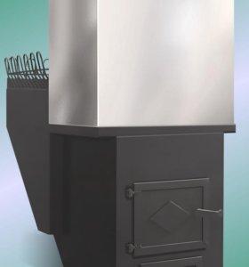 Тепло-1 Эконом - печь лучшего производства.