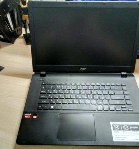 Acer Aspire ES1-522 809y