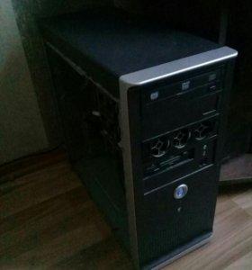 Компьютер Pentium 4
