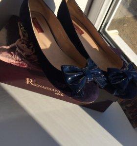 Туфли Renaissance