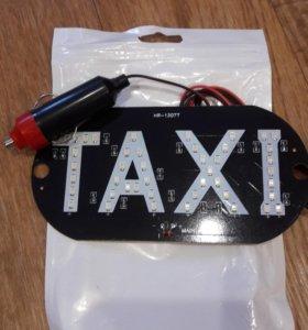 Значок такси