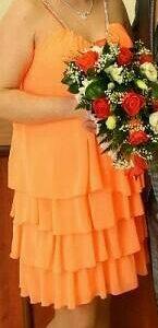 Торжественное платье(подходит беременным)