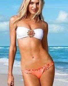 Новые купальники Victoria's Secret