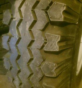 Колесо УАЗ 215/90R15