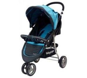 Продам прогулочную коляску Baby Care Jogger Lite
