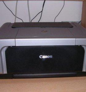 Принтер Canon ip 4200 + катриджи