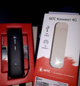 Модем 4G МТС