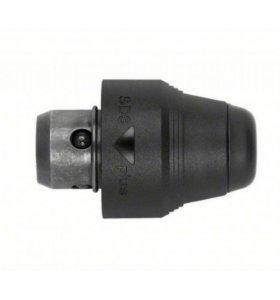 патрон для перфоратора бош 2-26 дфр sds+.новый