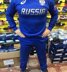 Костюмы ASICS RUSSIA