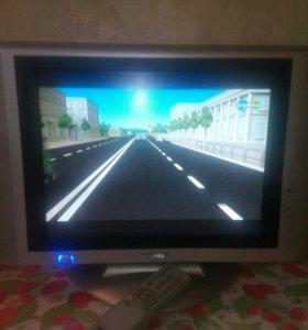 ЖК Hyundai Телевизор