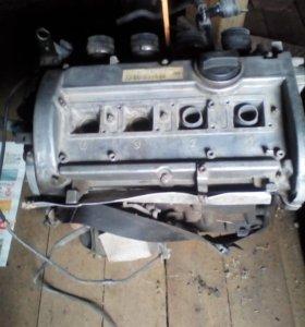 двигатель ADR-1.8