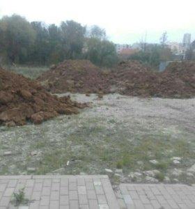 Грунт бой мусор по Москве