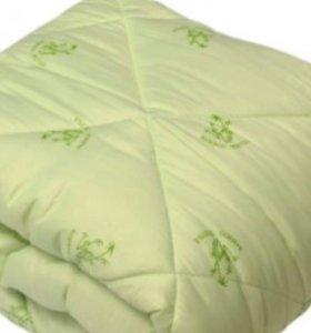 Детское бамбуковое одеяло
