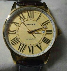 """Часы """"CARTIER"""""""