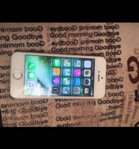 Айфон 5sна 16