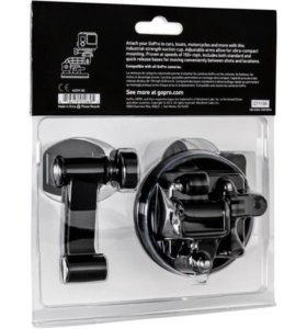 Присоска gopro Suction Cup AUCMT-302
