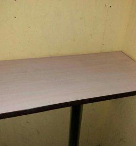 Барная стойка стол 2 шт